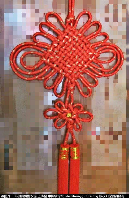 中国结论坛 发个带字流苏鼓励自己 流苏 作品展示 104225tbeik4ob23z7ez27
