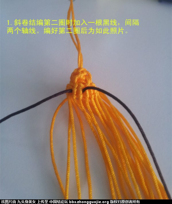 中国结论坛 植物大战僵尸-玉米投手教程  立体绳结教程与交流区 142935gqv0pfq063k3qf4h