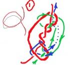单线藻井补充图