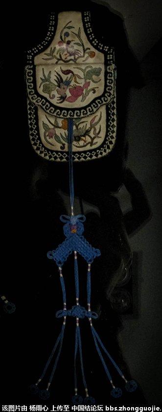 中国结论坛 北京服装学院民族服饰博物馆-------结饰细节与刺绣工艺 北京服装,民族服饰,博物馆,学院,结饰 中国结文化 1659445pgq3dc5egg3p5ac