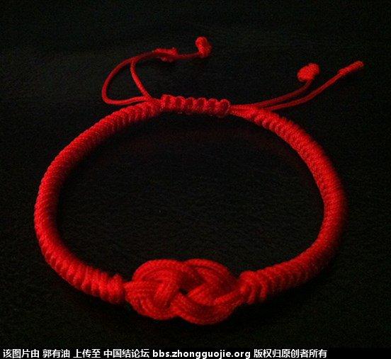 中国结论坛 秀手链 手链 作品展示 095808z4a7waa4whz44v4c