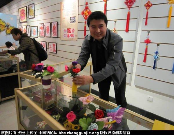 中国结论坛 社区教育学校进行非物质文化遗产教育的汇报演出 学校,演出 结艺网各地联谊会 110659zepatfptoeqqtxtq