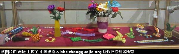 中国结论坛 社区教育学校进行非物质文化遗产教育的汇报演出 学校,演出 结艺网各地联谊会 110708gkbz3t3klbbjubyk