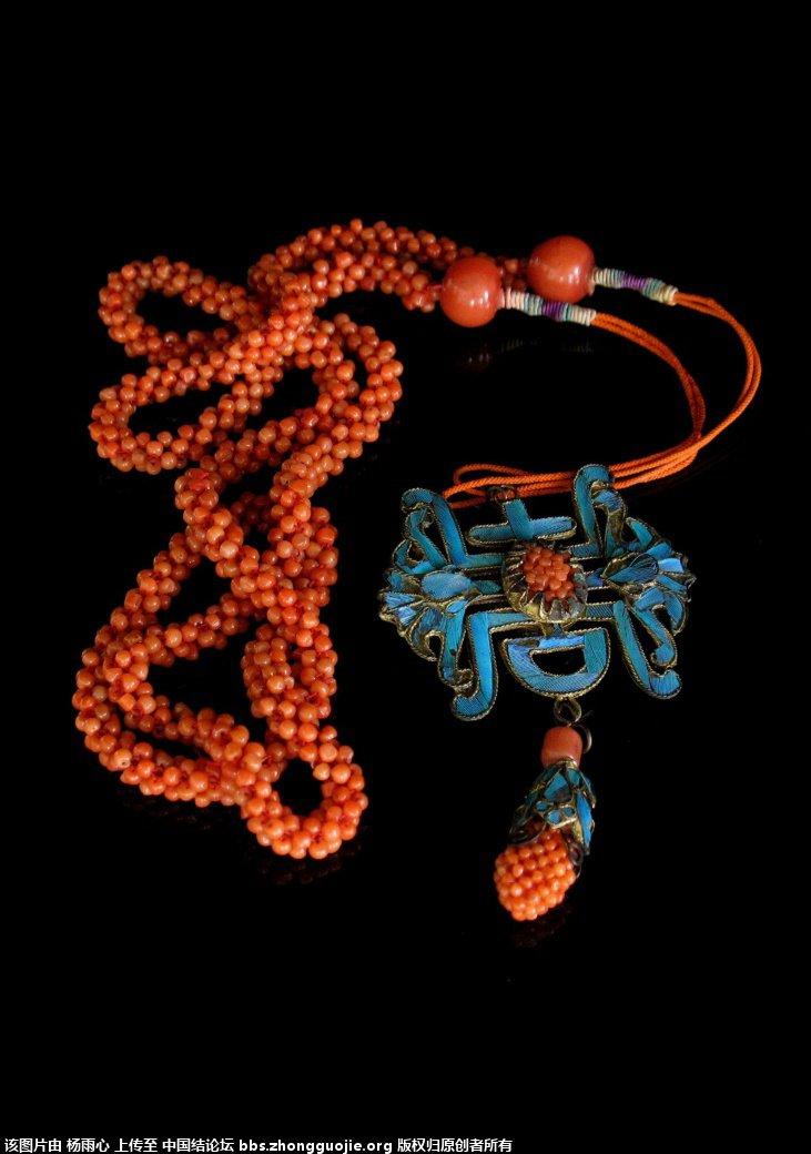 中国结论坛 串珠上的风采------Susan Dods串珠收藏 串珠 串珠其他手工资料分享 113543ohug0szx0h0kigix