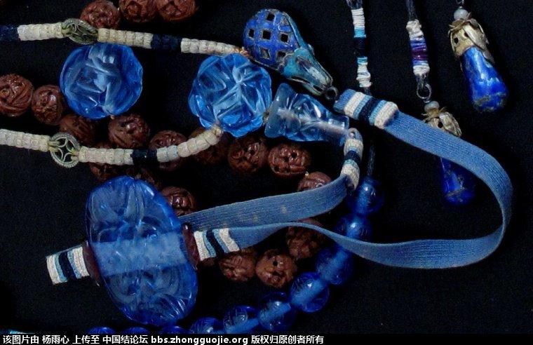 中国结论坛 串珠上的风采------Susan Dods串珠收藏 串珠 串珠其他手工资料分享 113549qell8fle8yg874rg