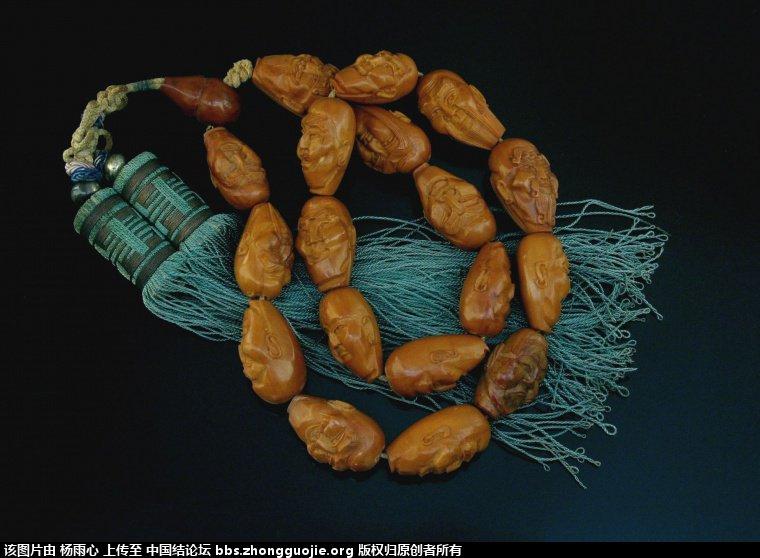 中国结论坛 串珠上的风采------Susan Dods串珠收藏 串珠 串珠其他手工资料分享 113601zz1b54rmu4oqjo4u