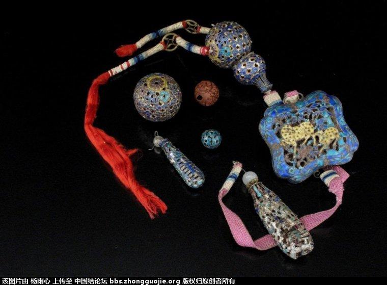 中国结论坛 串珠上的风采------Susan Dods串珠收藏 串珠 串珠其他手工资料分享 113606ao752pn5hnotfpob