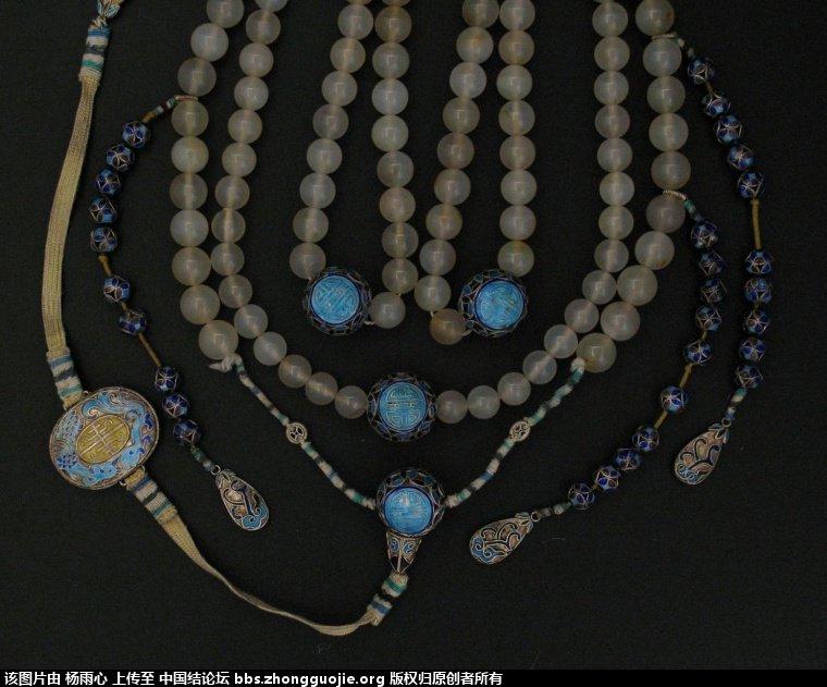 中国结论坛 串珠上的风采------Susan Dods串珠收藏 串珠 串珠其他手工资料分享 1136204h30he6y6y3060sj