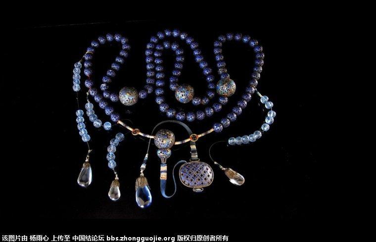 中国结论坛 串珠上的风采------Susan Dods串珠收藏 串珠 串珠其他手工资料分享 113629eyzoatccszyfifri