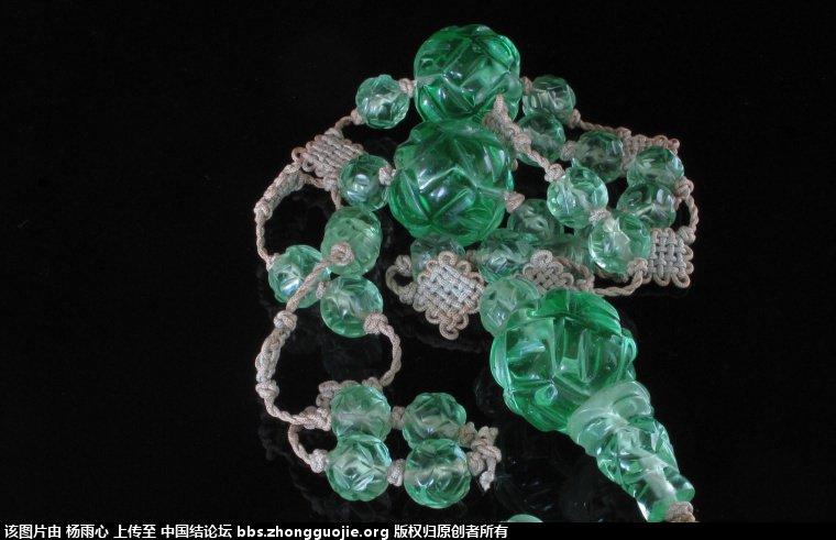 中国结论坛 串珠上的风采------Susan Dods串珠收藏 串珠 串珠其他手工资料分享 113804wb0w8g9fmfweo80e