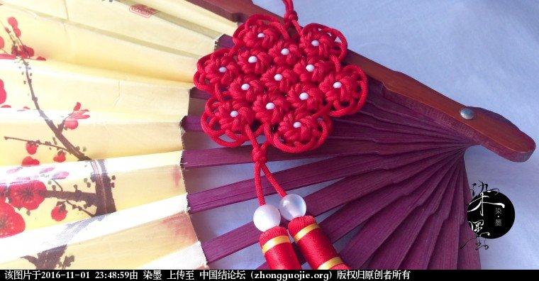 中国结论坛 心有猛虎,细嗅蔷薇——染墨个人作品集 作品集 作品展示 234859c01s22veu07iq92r