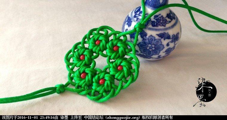 中国结论坛 心有猛虎,细嗅蔷薇——染墨个人作品集 作品集 作品展示 234915heqzqbqqayrpx5en