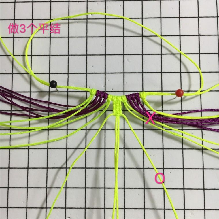 中国结论坛 两款小金鱼教程  立体绳结教程与交流区 101220vonxnago1x50182f