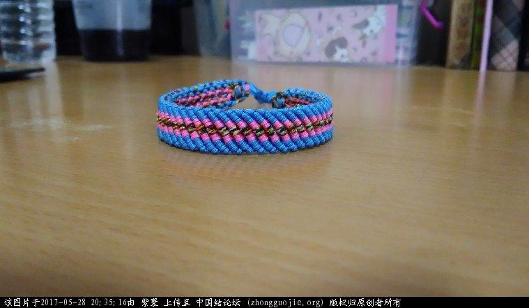 中国结论坛 水蓝色手链 手链,水蓝色,蓝色,男士银手链,蓝色手串都有哪些 作品展示 203515xff375yyzwbf7mb2