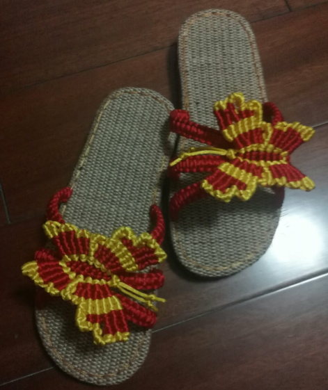 中国结论坛 蝴蝶拖鞋 蝴蝶,拖鞋 作品展示 214627oppl0357pkpwzw7q