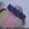 可组合手链(蚂蚁的教程)