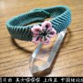 中国结线玉线作品