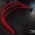收藏红绳手链