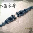 [水清木华作品]51-一条女儿喜欢的手链