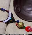 改良版紫霞仙子手链(连戒指手链)