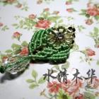 [水清木华作品]116-小小的吊坠很漂亮