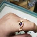 紫水晶套装