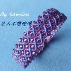 气质型串珠手链