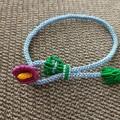 马蹄莲手链