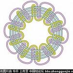 圆形盘长(十个单位)