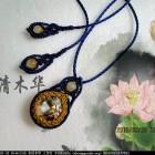 [水清木华作品]79-花式包珠