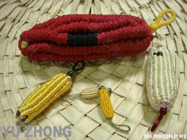 中国结论坛 蔬果集 (2012-02-28更新)  立体绳结教程与交流区 1345533hwhh3p5q3ekjjty