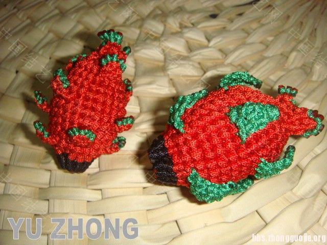 中国结论坛 蔬果集 (2012-02-28更新)  立体绳结教程与交流区 134652cpg3vc3npubfpucc