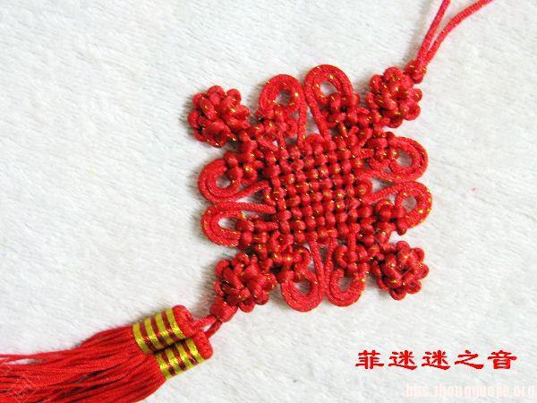 中国结论坛 菲迷迷之音的编结小记(持续更新)  作品展示 1340218265x517221nk176