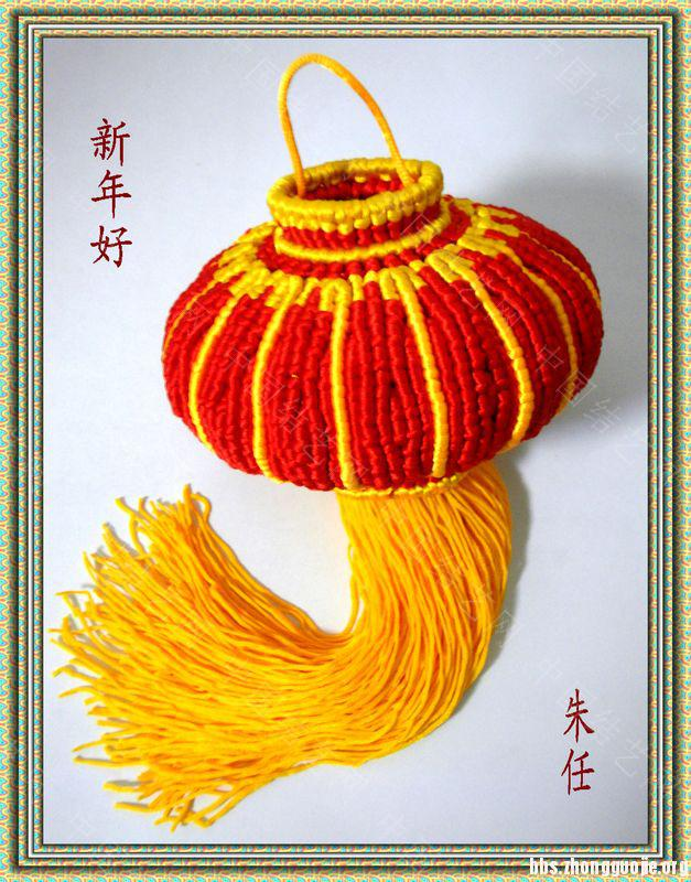 中国结论坛 红灯高挂迎新春  作品展示 131727379lsgxuxs997z1l
