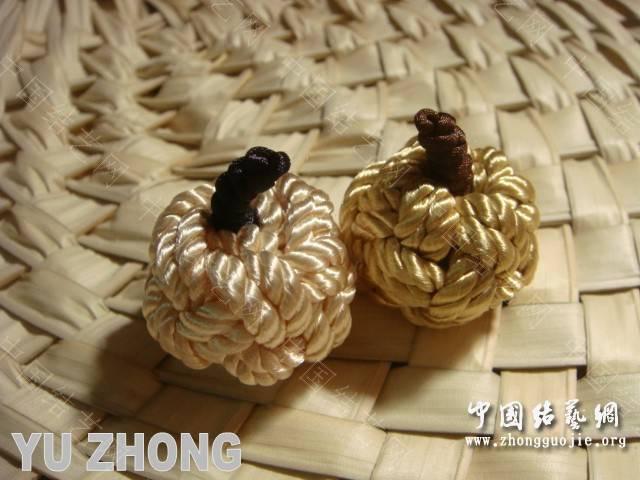中国结论坛 蔬果集 (2012-02-28更新)  立体绳结教程与交流区 12123750lmlhnuqndf1hk6