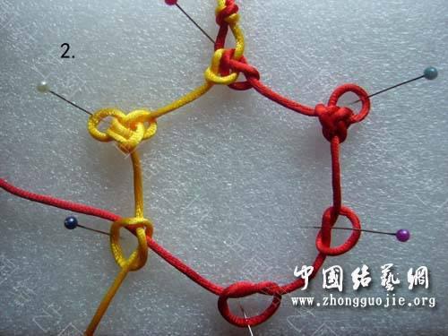 中国结论坛 冰花结口字及教程  冰花结(华瑶结)的教程与讨论区 122645o1hercbjcqqfrwfq