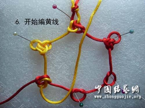 中国结论坛 冰花结口字及教程  冰花结(华瑶结)的教程与讨论区 1226460i1nu0rywuray7l6