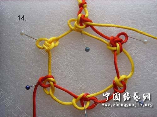 中国结论坛 冰花结口字及教程  冰花结(华瑶结)的教程与讨论区 12265030fw8in3mzzeveog