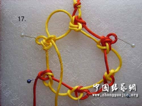 中国结论坛 冰花结口字及教程  冰花结(华瑶结)的教程与讨论区 1226510ydy3s50d39aygb7