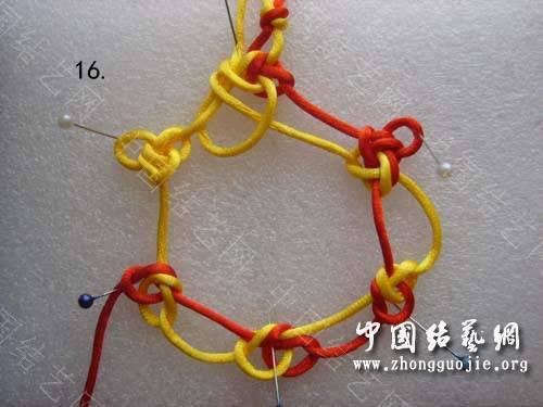 中国结论坛 冰花结口字及教程  冰花结(华瑶结)的教程与讨论区 122651yy4dd4k5rn4yydna