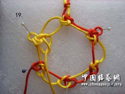 中国结论坛 冰花结口字及教程  冰花结(华瑶结)的教程与讨论区 1226524ze8k8fc0ff80f2e