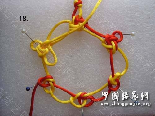 中国结论坛 冰花结口字及教程  冰花结(华瑶结)的教程与讨论区 122652xyw4z7gxy41wb94k