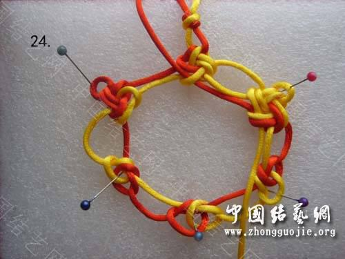 中国结论坛 冰花结口字及教程  冰花结(华瑶结)的教程与讨论区 122654oravourc1n6g6a62