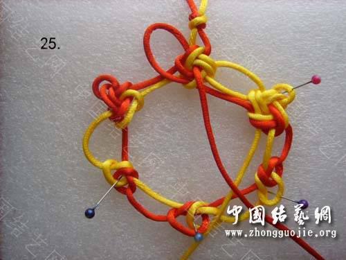 中国结论坛 冰花结口字及教程  冰花结(华瑶结)的教程与讨论区 122654wgzwogag2it11b62