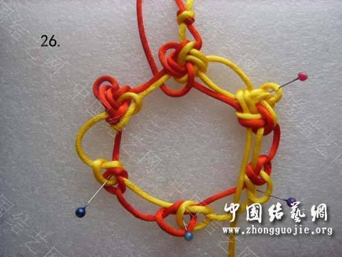 中国结论坛 冰花结口字及教程  冰花结(华瑶结)的教程与讨论区 1226558oo9iil2o62fi7wi