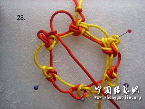 中国结论坛 冰花结口字及教程  冰花结(华瑶结)的教程与讨论区 122656k8kg3ukwfkzfmk3k
