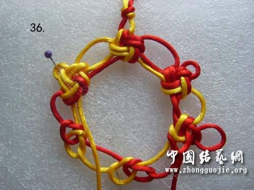 中国结论坛 冰花结口字及教程  冰花结(华瑶结)的教程与讨论区 122659vkjad64c12fcfbja