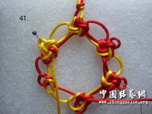 中国结论坛 冰花结口字及教程  冰花结(华瑶结)的教程与讨论区 1227015dxixzc3fazcadug