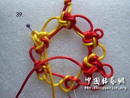 中国结论坛 冰花结口字及教程  冰花结(华瑶结)的教程与讨论区 122701oeov75nxhxgcg11c