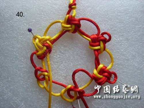 中国结论坛 冰花结口字及教程  冰花结(华瑶结)的教程与讨论区 122701ooi42997rqr2k4nj